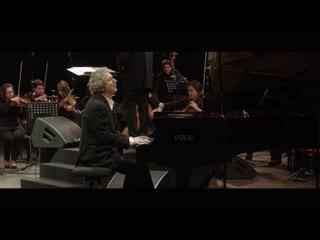 Roberto Cacciapaglia - Wild Side - live EXPO 2015 with Teatro alla Scala Academy Orchestra