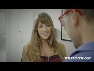 [Private] Silvia Dellai - Fucks the Police in DP Threesome NewPorn2020