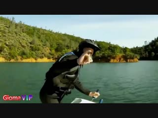Mark Ashley - Hot Like Fire ¦ DJ Ikonnikov 2k18