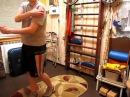 Тело, таз и руки при ходьбе. При инсульте важно вспомнить /Body, pelvis and hands when walking