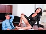 TransAngels Domino Presley &amp Michael DelRay - A Big Work-Load 2018 г., Shemale, Hardcore, Bareback, Ass Licking, 1080p