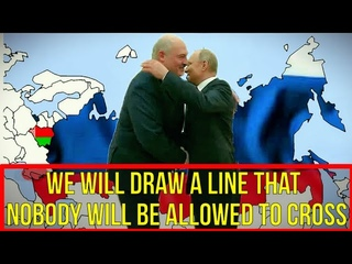 BREAKING! Putin Meets Lukashenko: Russia And Belarus Are Almost Done In Rebuilding The Union State !
