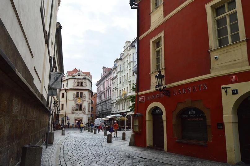 Что посмотреть в Праге, изображение №7
