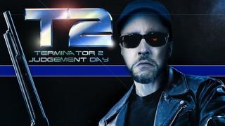 Terminator 2: Judgment Day - Nostalgia Critic