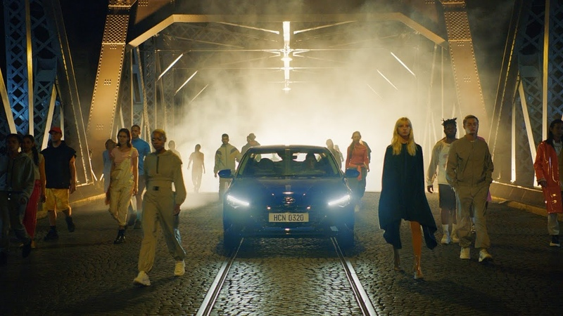 The all new ELANTRA Global Anthem Film This Is How You Dare
