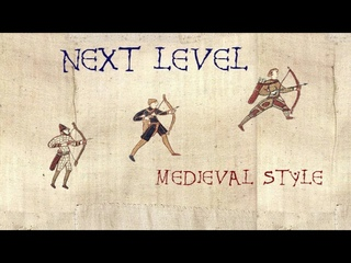 aespa - Next Level (Medieval Cover / Bardcore)