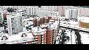 Зима 2019-2020 в Южном Бутово