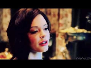 Once Upon A Time    Cora & Rumplestiltskin - Ride