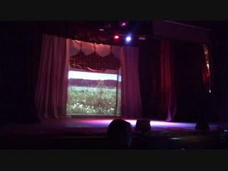 Благотворительный концерт в Кадникове