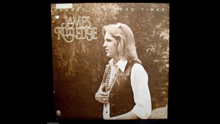 James Rutledge of Bloodrock - Drivin' You Insane - Hooray For Good Times LP 1976 Southern Rock Texas