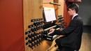 J. S. Bach - BWV 684 - Christ unser Herr zum Jordan kam, a 2 Clav. e Pedale