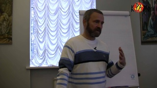 Психическое время  Сергей Данилов  Встреча в Петербурге