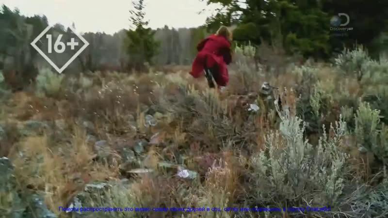 Аляска: Семья из леса. (2-я серия 7-й сезон) 2019