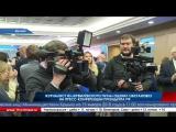 Восторг и разочарование. Журналисты поделились эмоциями после пресс-конференции с Владимиром Путиным После большой пресс-конфере