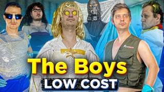 The Boys low cost version | Studio 188