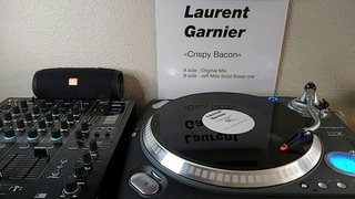 Laurent Garnier - Crispy Bacon (Jeff Mills Solid Sleep Mix)