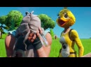 Fortnite - The Duck Song (Fortnite Edition)