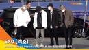 엑소(EXO), 우주 최강 멋짐 장착 (공항패션)[NewsenTV]