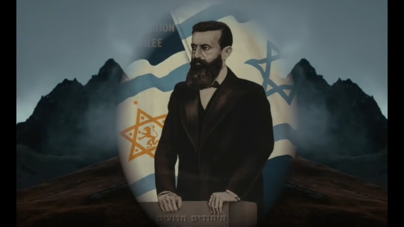 Zionism Unmasked in 10 minutes reallygraceful