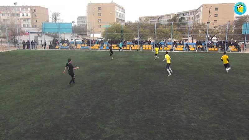 ЛЛФ 2020 Осень Видео обзор матча Unique Актау BS Строй Лига В1 10 тур 25 10 20г