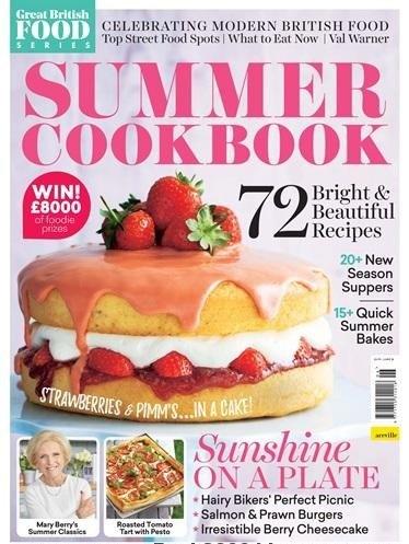 Great British Food - June 2018