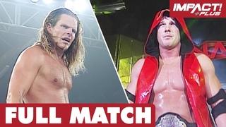 Jeff Hardy's EPIC Debut vs AJ Styles (NWA-TNA PPV #100) | IMPACT Wrestling Full Matches