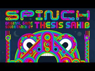 Spinch Frozen + 8 bit