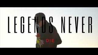 Kottonmouth Kings - Legends Never Die ft. Sober Junkie (Official Music Video)