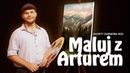 Maluj z Arturem!