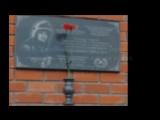 100 летию пожарной охраны посвящается от ДЧС СКО автор Кайнетов Б.К.