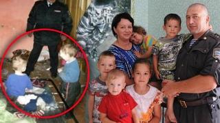 Полицейский приехал на вызов, что он там увидел, изменило его жизнь!