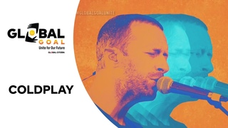 """Coldplay Perform """"Paradise"""" 