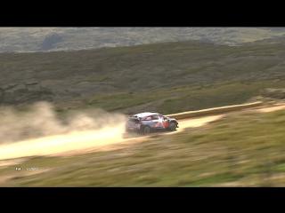 FIA World Rally Championship 2018 Stop 5 - Argentina