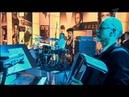 Фабрика и Любэ - Самоволочка Юбилейный концерт группы ЛЮБЭ