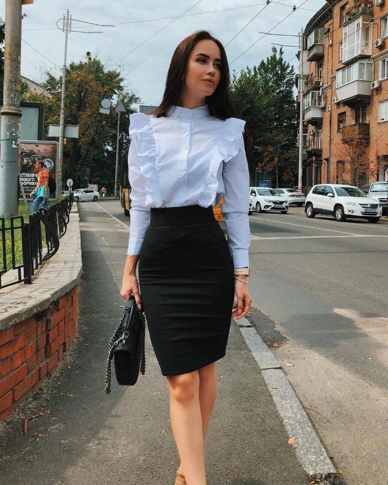 Модная подборка №302