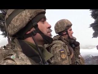 Украинцы массово бегут из страны после всеобщей мобилизации