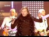 Philippe Katerine Louxor, jadore Les Victoires de la Musique 2006