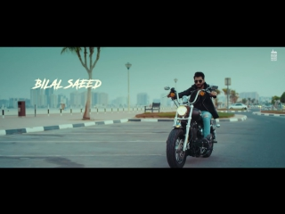 Bilal saeed ft. bohemia no make up