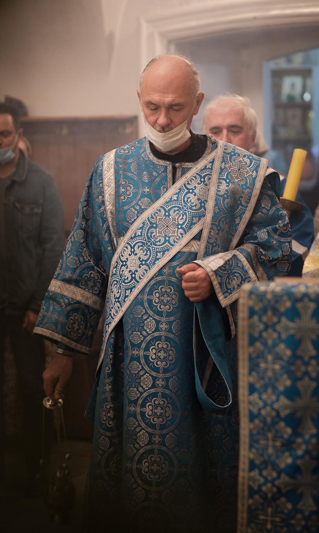 Празднования в честь Казанской иконы Божией Матери, изображение №7