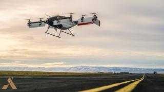 eVTOL News In-depth Interview: Airbus UAM Vahana - Geoffrey Bower, Chief Engineer