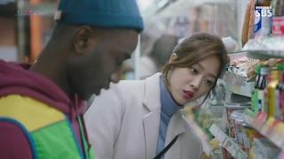 Возвращение Бок Су 04 серия  [Озвучка SOFTBOX]