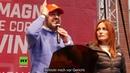 Italien: Salvini veranstaltet Wahlkampf in historisch linker Region Emilia-Romagna