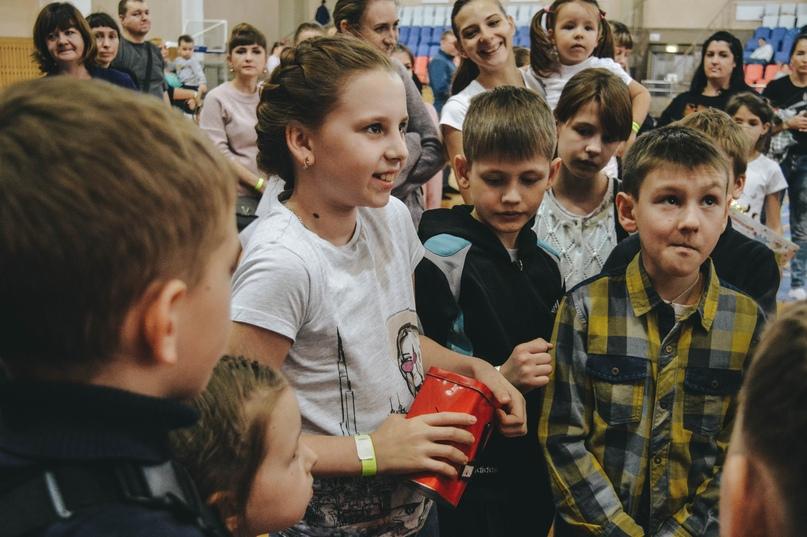 Конструктория в Ишиме 29 февраля - 1 марта. Фотограф Елизовета Козина - 38