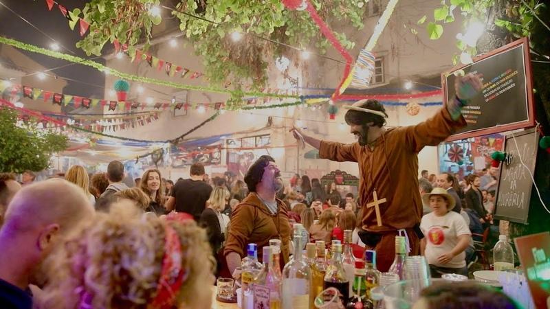 Festas de Santo António em Lisboa Turismo e descobrir Portugal