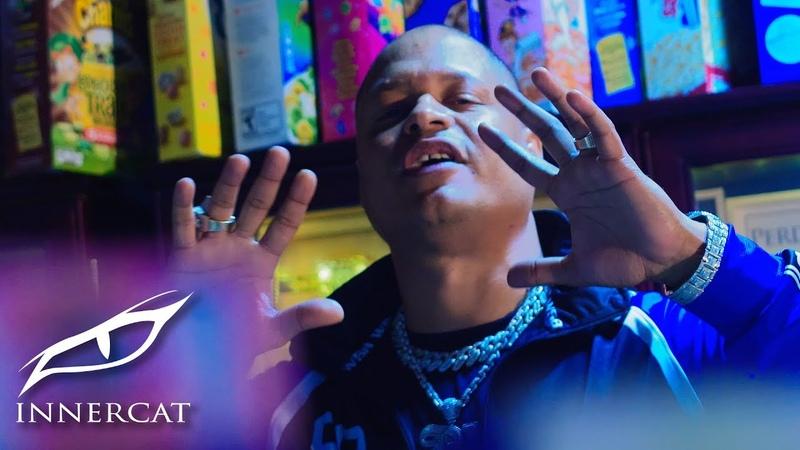 R-1 La Esencia X Ñejo X Jamby el Favo X Ecko - Mueve El Culo (Remix) Official Music Video