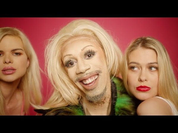 Dax Britney Spears TOXIC Remix Official Video