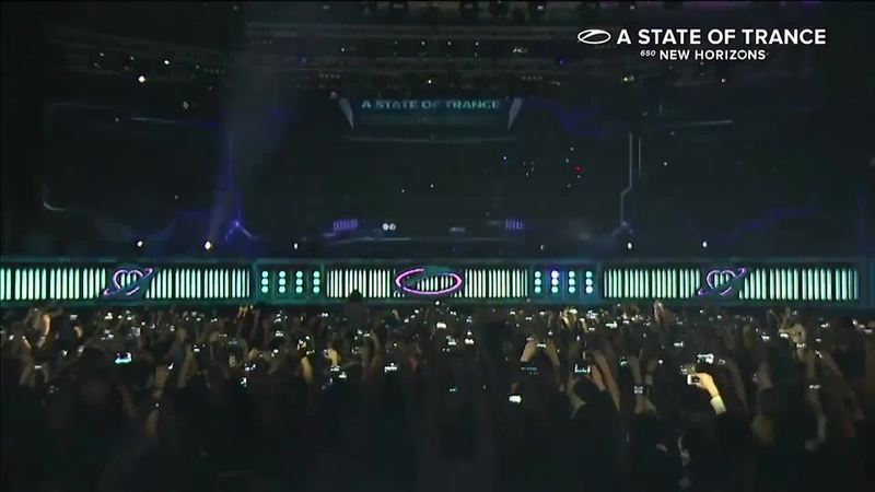 ASOT Beat The Silence Armin van Buuren Futurecode