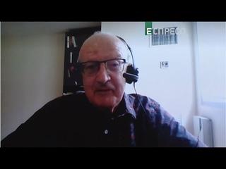 Андрей Пионтковский: Байден примет условия капитуляции Путина, но Кремль готовит кидок / Студия Запад