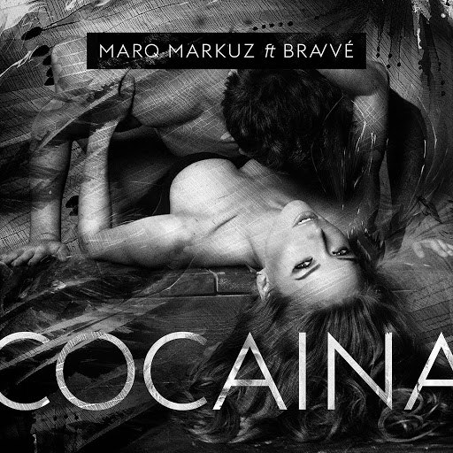 MarQ Markuz альбом Cocaina (feat. Bravve)