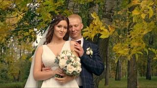 Роман & Виктория. Свадебная прогулка.